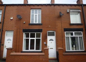 Thumbnail 2 bed terraced house to rent in Longworth Street, Bolton, Bolton