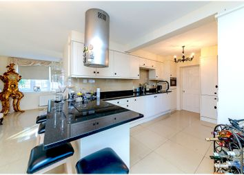 Thumbnail 3 bedroom detached house for sale in Simmonds Way, Shire Oak, Brownhills