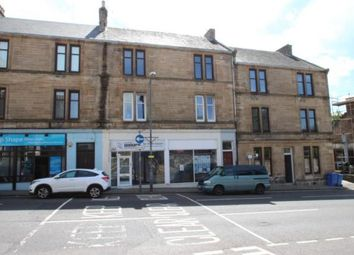 Thumbnail 2 bed flat for sale in West Bridge Street, Falkirk, Stirlingshire