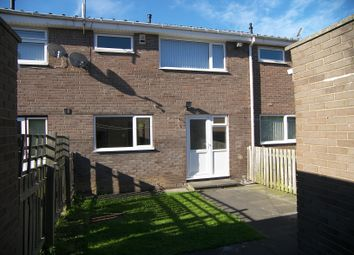 Thumbnail 3 bed terraced house for sale in Melness Road, Hazlerigg, Newcastle Upon Tyne