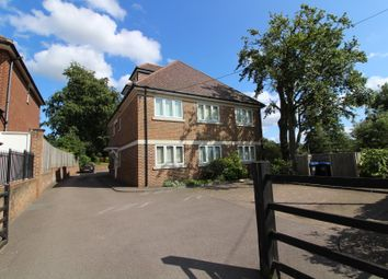 Thumbnail 2 bed flat for sale in Bluebridge Road, Brookmans Park