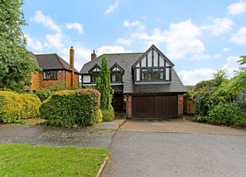 Thumbnail 5 bed detached house to rent in Pheasants Way, Rickmansworth