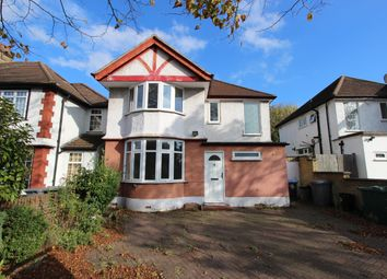 4 bed detached house for sale in Preston Road, Wembley HA9