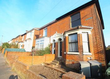 Thumbnail 4 bed semi-detached house for sale in Ash Tree Road, Southampton
