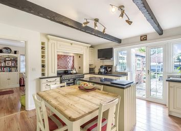 Thumbnail 3 bed end terrace house for sale in The Forge, The Green, Rawcliffe