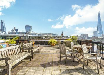 Thumbnail 1 bed flat for sale in Queens Quay, 58 Upper Thames Street, London