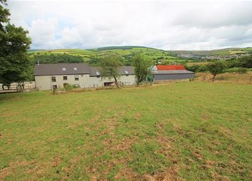 Thumbnail 6 bed detached house for sale in Malpas Meadows, Ty Newydd Farm, Glynogrw
