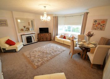 Thumbnail 3 bed flat to rent in Rhydypenau Road, Cardiff