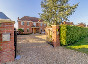 Thumbnail 5 bed detached house for sale in The Drive, Ickenham, Middlesex