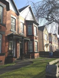 Thumbnail 2 bedroom flat to rent in First Floor Flat, 6, Limefield Road, Salford