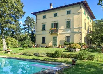 Thumbnail Property for sale in Classical Italian Villa, Pelago, Tuscany