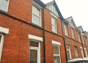 2 bed terraced house to rent in Upper Church Street, Exmouth, Devon. EX8
