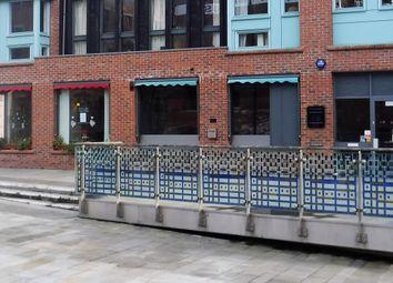 Thumbnail Restaurant/cafe for sale in Gloucester Docks, Gloucester