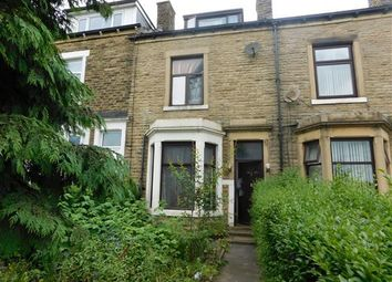 4 bed terraced house for sale in Giles Street, Little Horton Lane, Bradford BD5