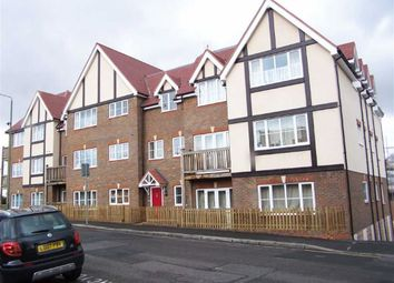 Thumbnail 1 bed flat to rent in Bramall House, Sutton, Sutton