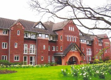 Thumbnail 1 bed property for sale in Macclesfield Road, Wilmslow