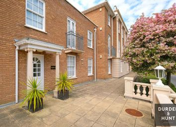Thumbnail 3 bed flat to rent in Theydon Bower, Epping