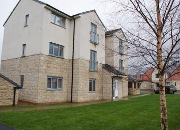 Thumbnail 2 bed flat to rent in Cromwell Ford Way, Stella Riverside NE21, Stella Riverside,