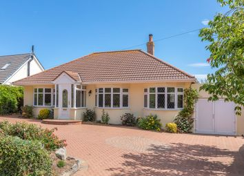 Thumbnail 4 bed bungalow to rent in Rue Des Houmets, Castel, Guernsey