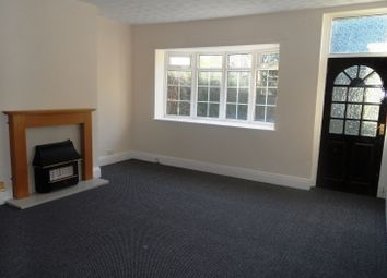Thumbnail 4 bed terraced house to rent in Moor Terrace, Bradford