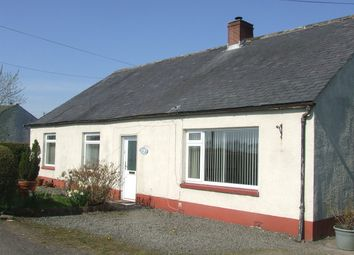 Thumbnail 3 bed detached bungalow for sale in Main Street, Hollee