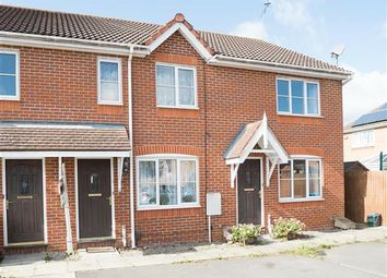 Thumbnail 2 bed terraced house for sale in Chapman Close, Aylesbury