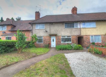 Thumbnail 4 bed terraced house for sale in Danethorpe Vale, Nottingham