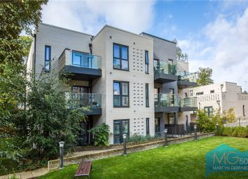 Thumbnail 2 bed flat for sale in Brickfield Court, 39 Bishops Road, London