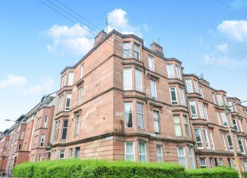 1 bed flat for sale in 33 Waverley Street, Glasgow G41