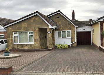 Thumbnail 2 bed bungalow for sale in Cranfield Road, Chase Terrace, Burntwood