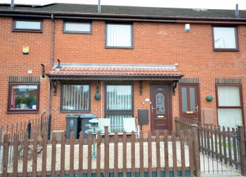 Thumbnail 2 bed terraced house to rent in Musgrave Street, St. Helen Auckland, Bishop Auckland