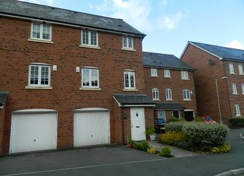 Thumbnail 4 bedroom semi-detached house for sale in Stoneclough Rise, Radcliffe, Manchester