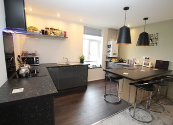 Thumbnail 1 bedroom flat for sale in East Street, Firgrove, Rochdale