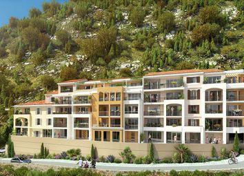 Thumbnail 2 bed apartment for sale in La Turbie, Beausoleil, Nice, Alpes-Maritimes, Provence-Alpes-Côte D'azur, France