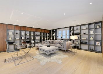 Thumbnail 3 bed mews house for sale in Colbeck Mews, London
