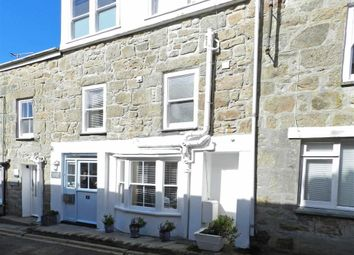 Thumbnail 6 bed terraced house for sale in Carncrows Street, St. Ives
