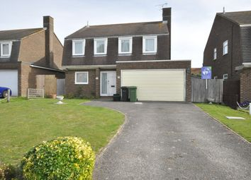 4 bed detached house for sale in Hawthorn Avenue, Bexhill-On-Sea TN39