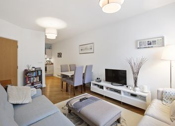 Thumbnail 1 bed flat for sale in Glengall Road, London