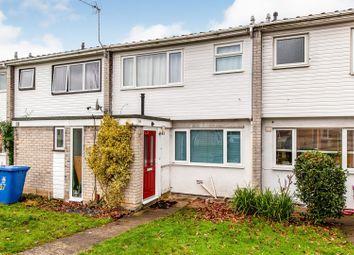 Ruddlesway, Windsor SL4. 3 bed terraced house for sale