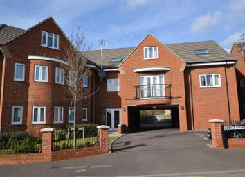 Thumbnail 2 bed flat for sale in Hedley Road, St.Albans