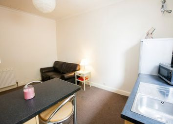 Thumbnail 1 bedroom flat for sale in Hercus Loan, Musselburgh, East Lothian