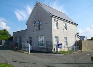 Thumbnail 5 bed detached house for sale in High Street, Neyland, Milford Haven