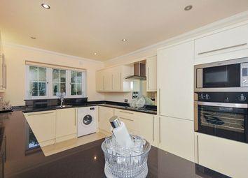 Thumbnail 4 bed detached house for sale in Rushetts Road, West Kingsdown, Sevenoaks