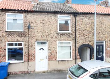 Thumbnail 2 bed property for sale in Eastgate South, Driffield