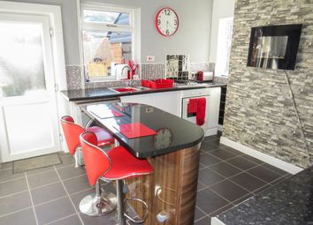 Thumbnail 2 bed end terrace house for sale in Grove View Road, New Balderton, Newark