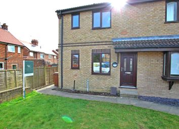 Thumbnail 1 bedroom property for sale in Hurdle Close, Norton, Malton
