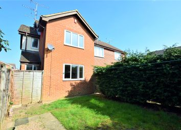 Thumbnail 1 bed end terrace house to rent in Lancashire Hill, Warfield, Bracknell, Berkshire