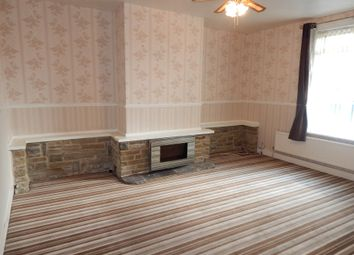 Thumbnail 3 bed end terrace house to rent in Parker Street, Heckmondwike