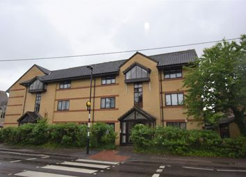 Thumbnail 1 bed flat to rent in Regal Court, London Road