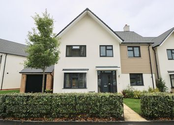 Thumbnail 4 bedroom detached house for sale in Western Heights Road, Meon Vale, Stratford Upon Avon